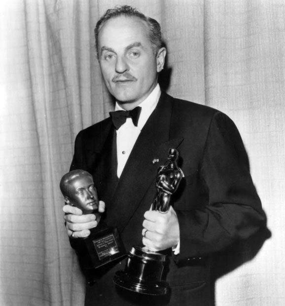 Darryl Zanuck, Producer & Executive. Wahoo,  NE.