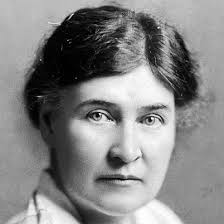 Willa Cather, Novelist, Pulitzer Prize Winner