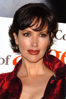 Janine Turner, actress, born in Lincoln, NE.